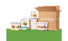 DTC Kevin's Natural Foods