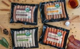 Bacon Breakfast Sausage Maple Syrup Niman Ranch