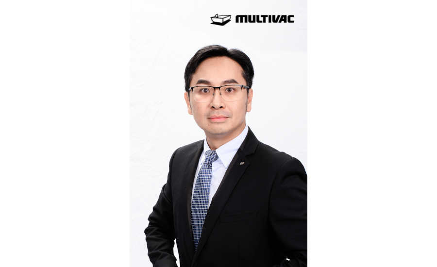 Siew Keat Tung Managing Director Multivac Malaysia
