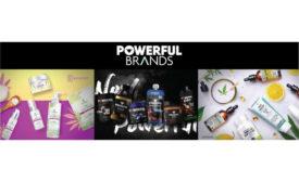 Health Wellness CBD High Protein Powerful Brands
