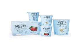 Low Sugar Yogurt Icelandic Siggi's