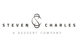Frozen Refrigerated Desserts Foodservice Steven Charles Colorado Logo