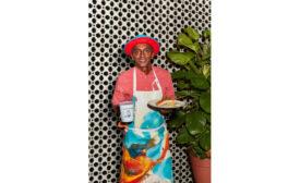 Chef Marcus Samuelsson Food Waste Earth Week Full Harvest Two Good Danone