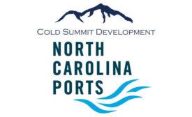 Port Cold Storage Warehouse Construction North Carolina Summit