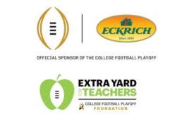 College Football Playoffs Championship Game 2021 2022 Eckrich