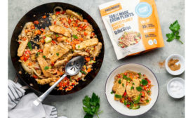 Plant Based Chicken Strips Sprouts Market Hungry Planet