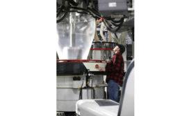 Grand Rapids Michigan Film Extrusion Manufacturing Investment Pregis