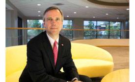 Jim Holbrook Chairman Board of Directors SinnovaTek