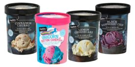 Albertsons Signature Select Ice Cream