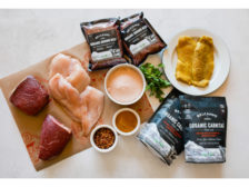 Meat Subscription Boxes Deliver Doorstep Meal Prep Chicken Beef Belcampo