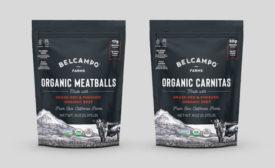 Carnitas Meatballs Belcampo Online Store ecommerce frozen