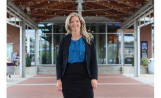 Susan Golder VP Marketing Business Development Creative Dining Services Michigan