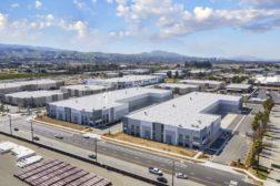Class A Industrial Distribution Facility Inland Empire Redlands California