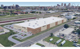 Deli Star Headquarters Processing Plant St. Louis Fayetteville Illinois