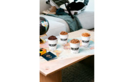 Edible Cookie Dough Ecommerce Global Travel Flavors Doughp