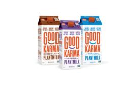 Good Karma Plantmilk Original Vanilla Chocolate