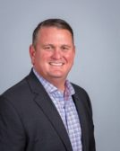 Brian Blanton Grote CFO