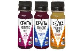 Prebiotic Juice Shots KeVita PepsiCo