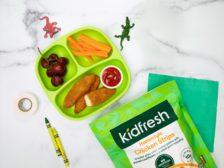 Stealth Health Hidden Veggies Kids Meals Kidfresh Chicken Strips Homestyle