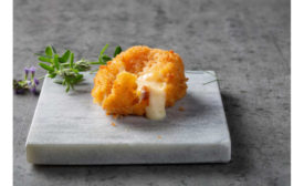 Crispy Brie Cheese Bites Appetizers Snacks France Kroger