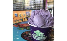 Cannabis Ice Cream MariMed Emack Bolio's