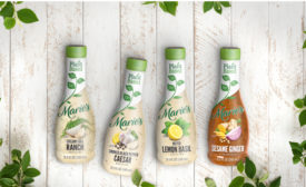 Plant Based Dairy Free Salad Dressings Marie's Refrigerated