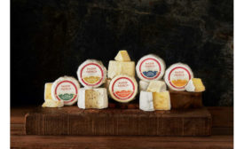 French Cheese Artisan Marin California Bay New Logo
