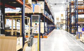 Logistics Facility Kansas City Missouri Multivac