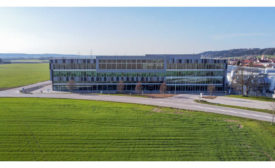 Wolfertschwenden Germany Multivac Headquarters Slicing Center Opening