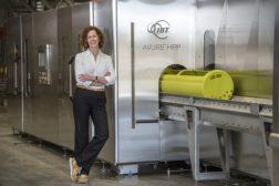 Kelly Egolf CEO New Mexico Fresh Foods