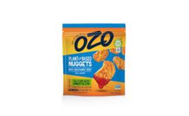 Flexitarian Plant Based Nuggets OZO