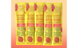 Immunity Boosting Ingredients Health Wellness Popsicle Raspberry Lemonade reBLEND