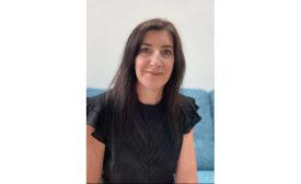 Liz Harris Aftermarket Manager Starfrost