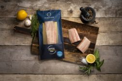 Farmed Dutch Yellowtail Tuna Refrigerated Whole Foods Kingfish Company