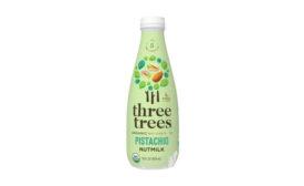 California Pistachio Nut Milk Three Trees Dairy Free