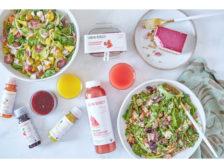 Immunity Boosting Foods Juice Shots Vegetable Salads Urban Remedy