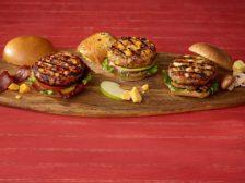 Bell & Evans Chicken Burgers