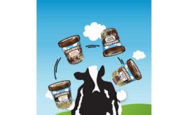 Ben & Jerry's Ice Cream Canada Core Contest Unilever