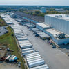Americold Indianapolis Water Conservation Project Cold Storage