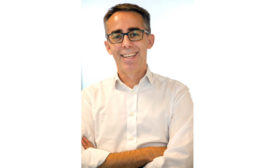 Andrea Montagna CEO Bonduelle Fresh Americas