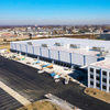 Cold Storage Warehouse Foodservice Distribution Philadelphia Honor Foods Burris Logistics