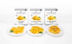 Almond Flour Pasta Ravioli Grain Free Cappello's