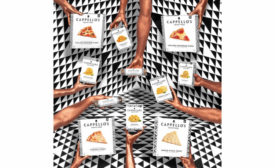 Grain Free Pasta Cappello's Frozen Series B Funding