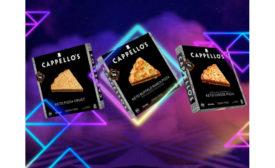 Keto Certified Pizza Buffalo Pepperoni Crust Cappello's
