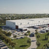 South Dallas Cold Storage Warehouse Cold Summit Development