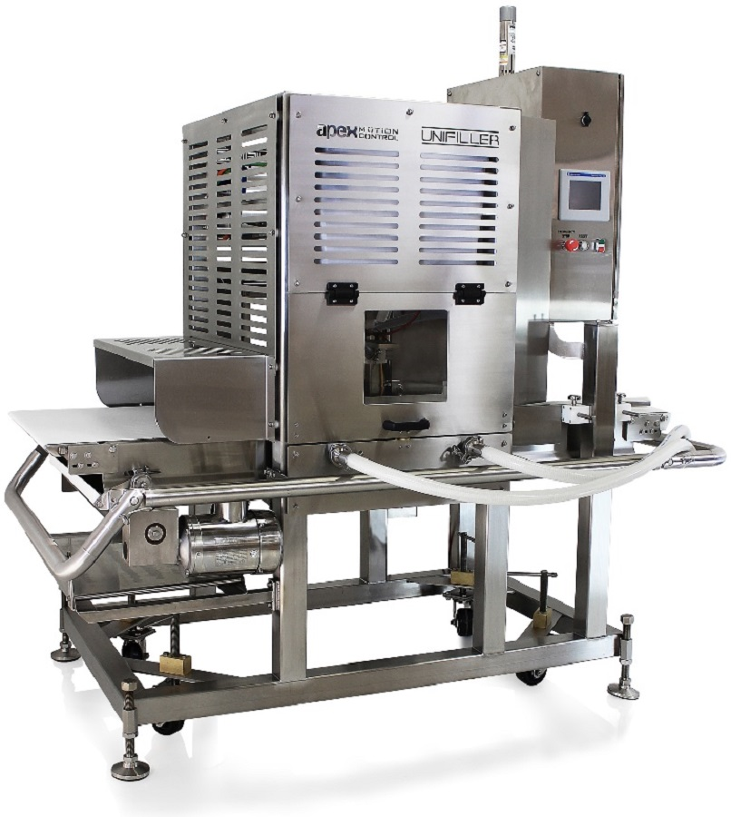 Cake Decorating Robot Apex Unifiller