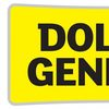 Dollar General Cold Storage DG Fresh Refrigerated Frozen Food Distribution