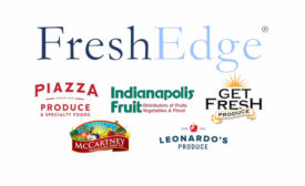 Leonardo's Produce FreshEdge Collective