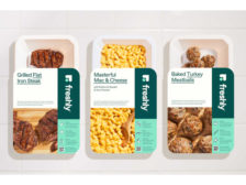 Meal Delivery Mac Cheese Meatballs Chicken Sides Freshly Nestle