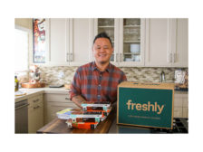Jet Tila Celebrity Chef Meal Kit Freshly Nestle